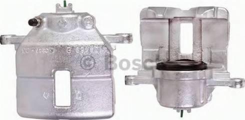 BOSCH 0 986 135 309 - Zacisk hamulca intermotor-polska.com
