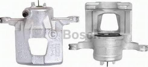 BOSCH 0 986 135 330 - Zacisk hamulca intermotor-polska.com
