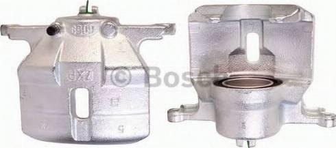 BOSCH 0 986 135 299 - Zacisk hamulca intermotor-polska.com