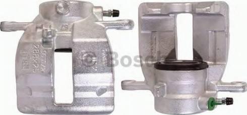 BOSCH 0 986 135 264 - Zacisk hamulca intermotor-polska.com