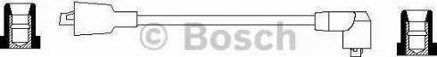 BOSCH 0 986 356 098 - Przewód zapłonowy intermotor-polska.com
