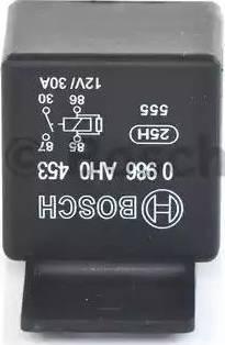 BOSCH 0 986 AH0 453 - PrzekaYnik wielofunkcyjny intermotor-polska.com