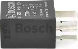 BOSCH 0 986 AH0 304 - PrzekaYnik wielofunkcyjny intermotor-polska.com