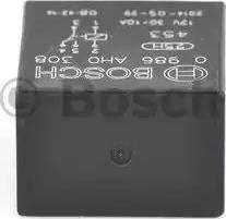 BOSCH 0 986 AH0 308 - PrzekaYnik wielofunkcyjny intermotor-polska.com