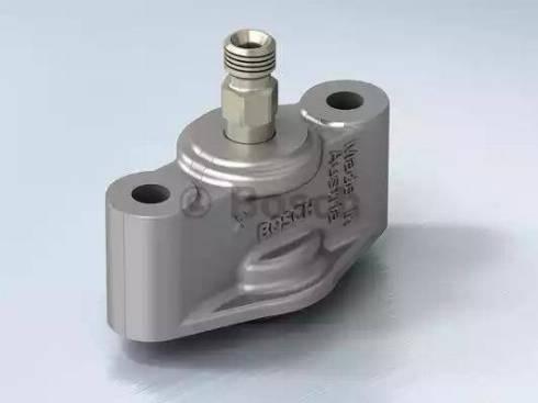 BOSCH 0 444 033 006 - Wtryskiwacz, regeneracja filtra sadzy / cząstek stałych intermotor-polska.com