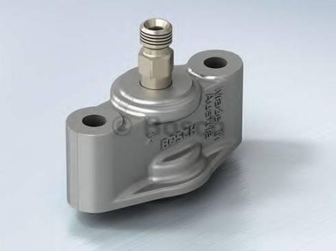 BOSCH 0 444 033 002 - Wtryskiwacz, regeneracja filtra sadzy / cząstek stałych intermotor-polska.com