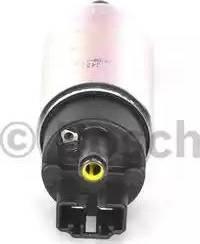 BOSCH 0580453453 - Pompa paliwa intermotor-polska.com