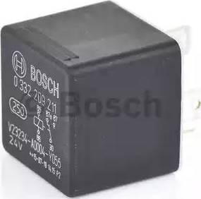 BOSCH 0 332 209 211 - PrzekaYnik wielofunkcyjny intermotor-polska.com