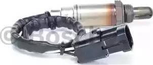 BOSCH 0 258 005 133 - Sonda lambda intermotor-polska.com