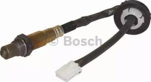 BOSCH 0 258 006 568 - Sonda lambda intermotor-polska.com