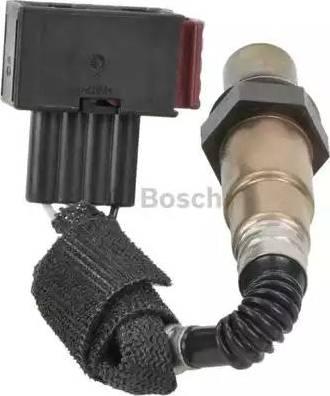 BOSCH 0 258 006 506 - Sonda lambda intermotor-polska.com