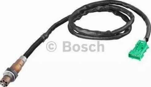 BOSCH 0 258 006 027 - Sonda lambda intermotor-polska.com