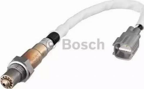 BOSCH 0 258 006 721 - Sonda lambda intermotor-polska.com