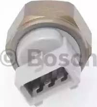 BOSCH 0 265 005 300 - Przełącznik cisnieniowy, hydraulika hamulcowa intermotor-polska.com