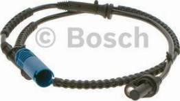BOSCH 0 265 007 808 - Czujnik, prędkosć obrotowa koła intermotor-polska.com