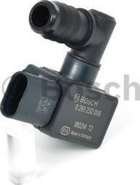 BOSCH 0 261 232 016 - Przełącznik cisnieniowy, hydraulika hamulcowa intermotor-polska.com