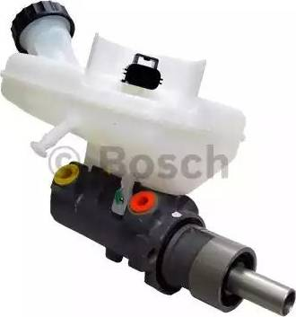 BOSCH 0 204 024 070 - Pompa hamulcowa intermotor-polska.com