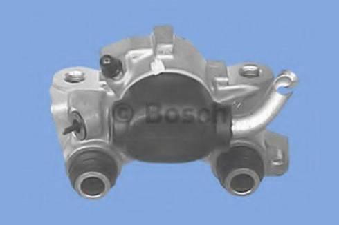 BOSCH 0 204 103 077 - Zacisk hamulca intermotor-polska.com