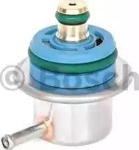 BOSCH 0 280 160 562 - Regulator ciżnienia paliwa intermotor-polska.com