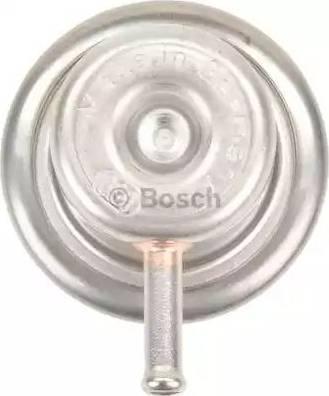 BOSCH 0 280 160 567 - Regulator ciżnienia paliwa intermotor-polska.com