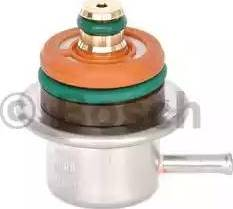 BOSCH 0 280 160 575 - Regulator ciżnienia paliwa intermotor-polska.com