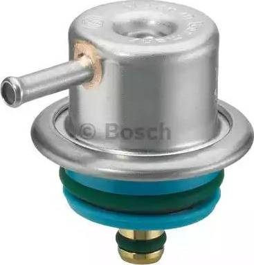 BOSCH 0 280 160 697 - Regulator ciżnienia paliwa intermotor-polska.com