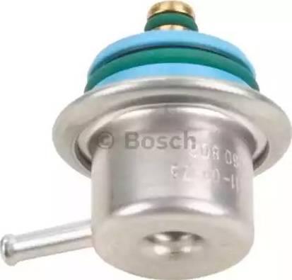 BOSCH 0 280 160 802 - Regulator ciżnienia paliwa intermotor-polska.com
