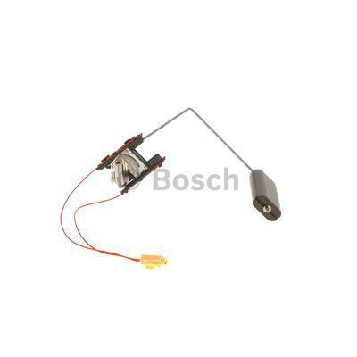 BOSCH 1 582 980 080 - Czujnik, poziom paliwa intermotor-polska.com