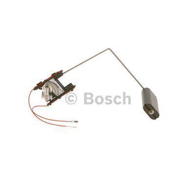 BOSCH 1 582 980 026 - Czujnik, poziom paliwa intermotor-polska.com