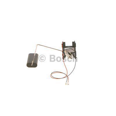 BOSCH 1582980113 - Czujnik, poziom paliwa intermotor-polska.com