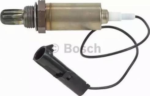 BOSCH F 00H L00 311 - Sonda lambda intermotor-polska.com