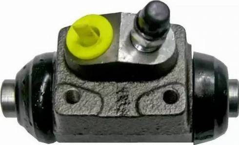 BOSCH f 026 002 502 - Cylinderek hamulcowy intermotor-polska.com