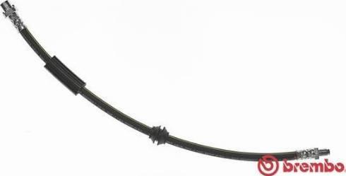 Brembo T 06 038 - Przewód hamulcowy elastyczny intermotor-polska.com