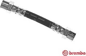 Brembo T 06 033 - Przewód hamulcowy elastyczny intermotor-polska.com