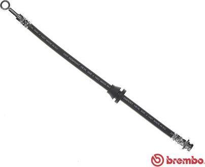 Brembo T 10 003 - Przewód hamulcowy elastyczny intermotor-polska.com