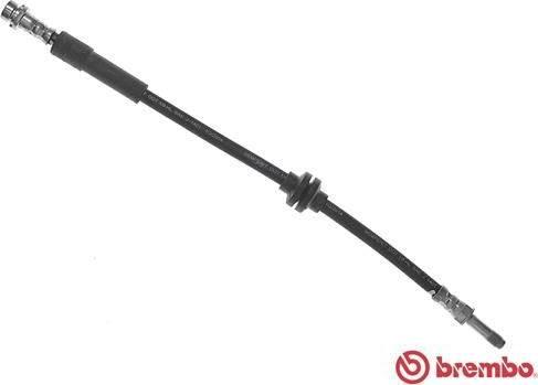 Brembo T 24 118 - Przewód hamulcowy elastyczny intermotor-polska.com