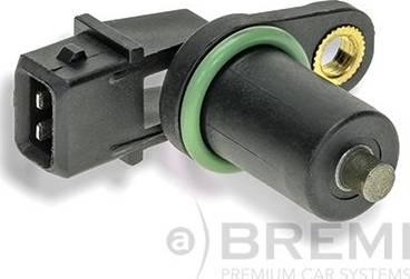 Bremi 60201 - Generator impulsów, wał korbowy intermotor-polska.com