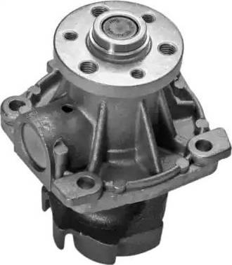 BUGATTI PA0278 - Pompa wodna intermotor-polska.com