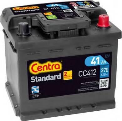 CENTRA CC412 - Akumulator intermotor-polska.com