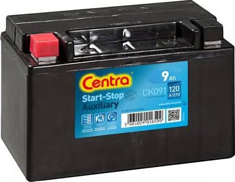CENTRA CK091 - Akumulator intermotor-polska.com