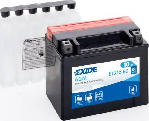 CENTRA ETX12-BS - Akumulator intermotor-polska.com