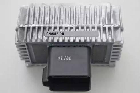 Champion CCU143 - Sterownik, czas żarzenia intermotor-polska.com