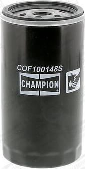 Champion COF100148S - Filtr oleju intermotor-polska.com