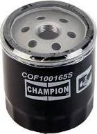 Champion COF100165S - Filtr oleju intermotor-polska.com