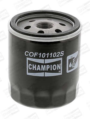 Champion COF101102S - Filtr oleju intermotor-polska.com