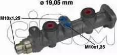 Cifam 202-014 - Pompa hamulcowa intermotor-polska.com