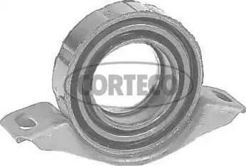 Corteco 600434 - Zawieszenie, wał napędowy intermotor-polska.com