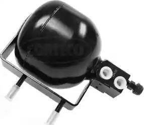 Corteco 80000660 - Akumulator ciżnienia, układ hamulcowy intermotor-polska.com