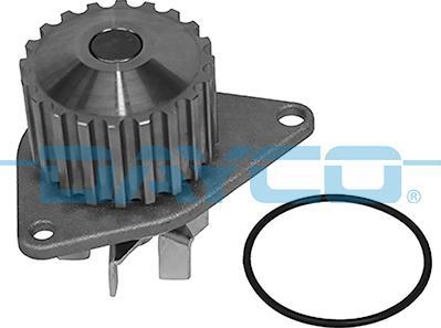 Dayco DP010 - Pompa wodna intermotor-polska.com