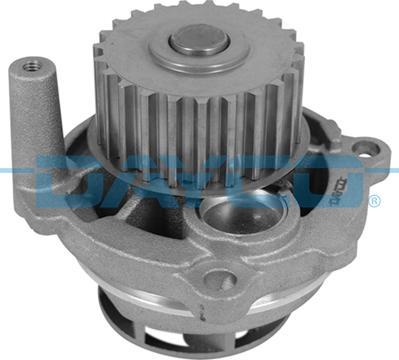 Dayco DP029 - Pompa wodna intermotor-polska.com